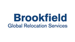 Registered Brookfield Global Relocation Provider